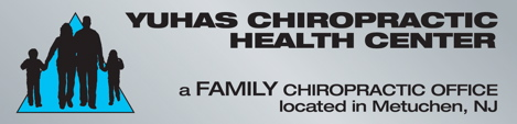 Yuhas Chiropractic Health Center.